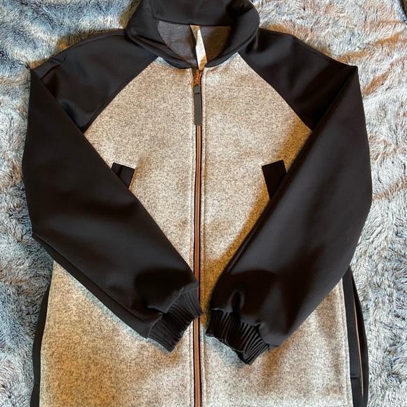 lululemon athletica Jackets & Blazers - Lululemon Reversible Sport Jacket